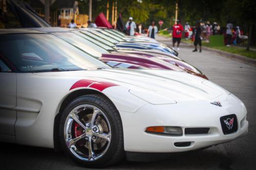 car show2